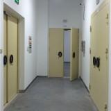 厂家专业生产 供应 专业隔音门 主要用于各种试验室 影视城 演播厅 录音棚等服务好 品质有保障 供应专业隔音门