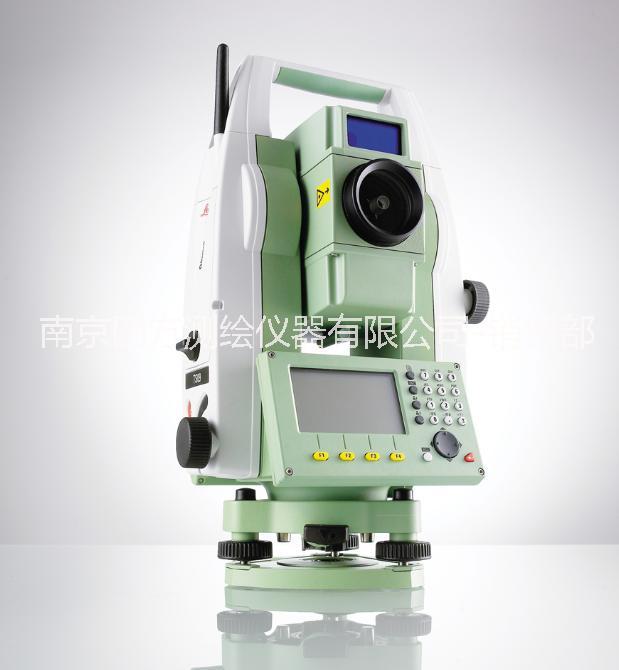 徕卡TS15全站仪精度是多少?江苏南京代理出售
