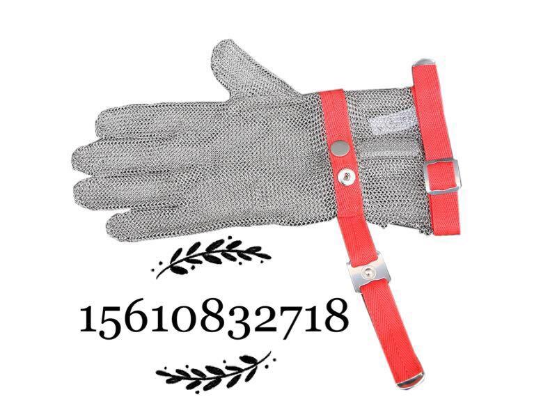 不锈钢圈防切割手套 不锈钢圈防切割手套 进口品质