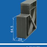 角码大全、光启塑料角码、异型铝角码、塑料角码、各类塑料转角、各规格护角、冲孔模具、不锈钢铁组角片、厂家直销