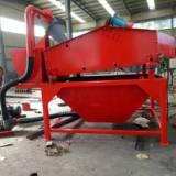 山东青州永利矿沙机械设计生产回收0.2mm以下细沙回收机 细沙提取机