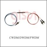 供应波分复用器 桂林光隆GLSUN宽带波分复用器 FWDM 宽带波分复用器元件