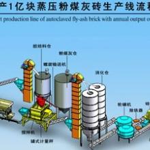 供应蒸汽灰砂砖设备 新型环保灰砂砖成套生产线价格批发