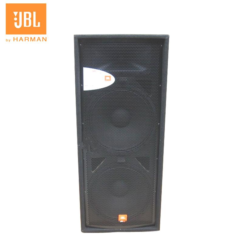JBLJBL JRX115专业全频音箱单15寸舞台演出婚庆会议KTV音响Hifi对箱 jbl JRX 115
