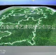 供应抚州沙盘模型公司_抚州民政局江西地图沙盘由博艺模型_抚州沙盘模型价格批发