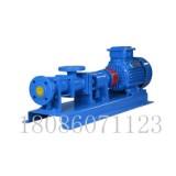 供应G型卧式多级离心泵价格 G20-1油水分离器专用泵板框压滤机配套泵