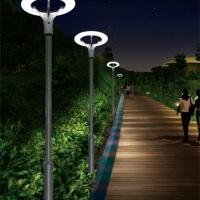 供应广东LED灯具厂家户外照明庭院灯具