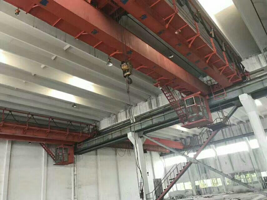 北京近期回收天车专业回收天车市价