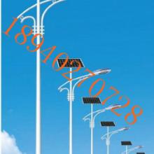 2017新款供应36W太阳能一体化路灯 太阳能一体化庭院灯 太阳能路灯29