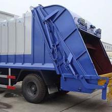 湖北随州厂家直供优质垃圾车 欢迎电议 小霸王垃圾车 压缩垃圾车批发