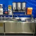 开间奶茶店的工具设备有哪些图片