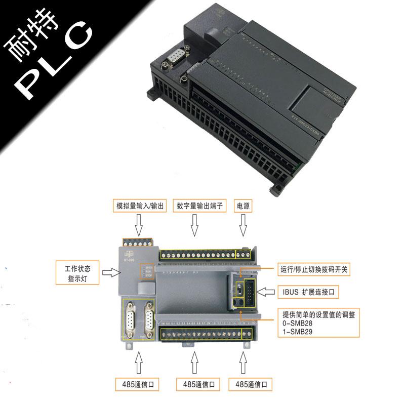 冷冻库系统耐特PLC,【质量保证】CPU224XP晶体管