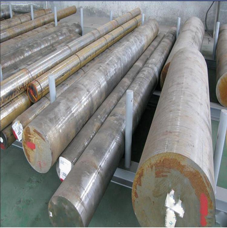 供应合金钢35CrMo圆钢 板材35CrMo厚板 可零买