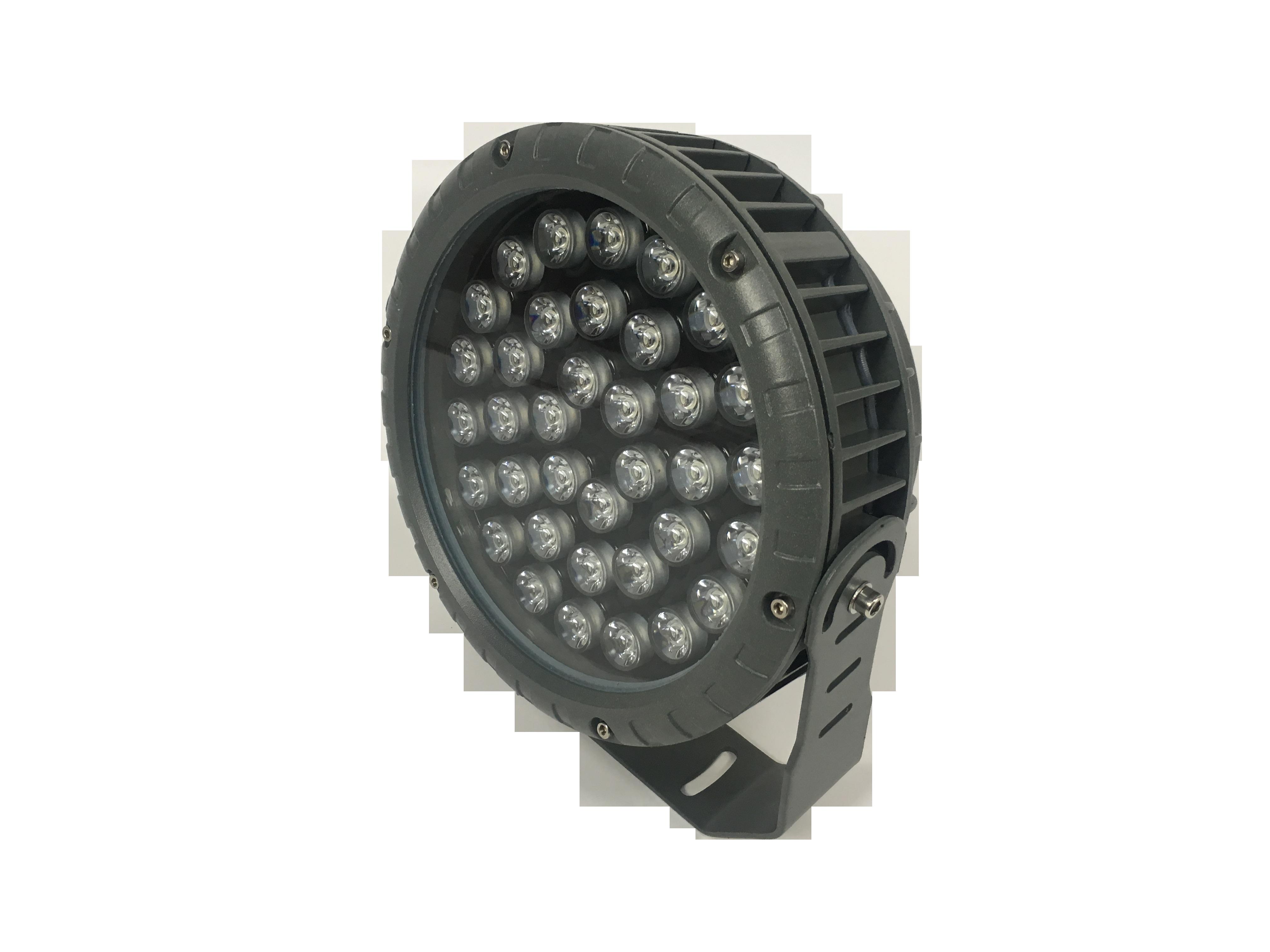 投光灯180-18W 新款LED投光灯光效强  功率18W投光灯
