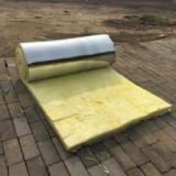 玻璃棉卷毡 隔音棉 吸音玻璃棉彩钢大棚保温棉 屋顶隔热防火岩棉