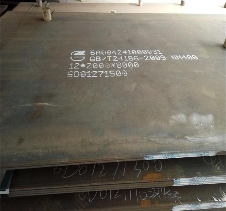 青岛耐磨钢板厂家图片/青岛耐磨钢板厂家样板图 (4)