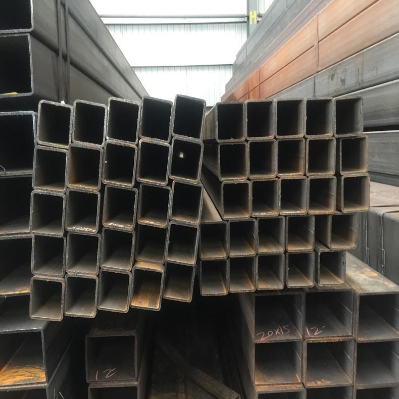 清远方管厂家批发 报价 材质Q195 规格50*50*6 乐从报价合理