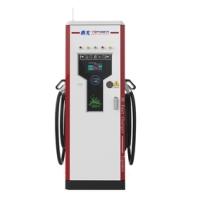 直流充电桩TN-QCZ02-A系列 直流充电TN-QCZ02-A系列