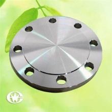 制作国标不锈钢盲板法兰 保证质量好 温州盲板法兰批发
