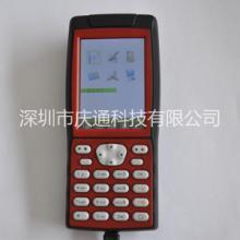 HD-600手持机IC卡读写器钢铁厂发卡器-庆通李小姐13510623937