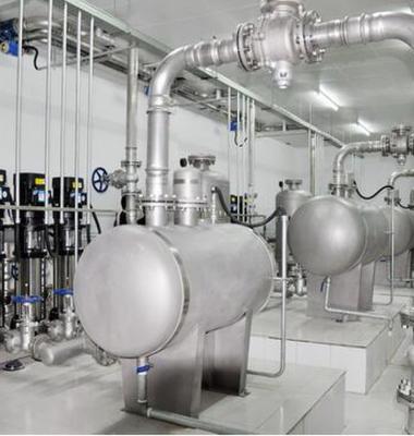 水泵站图片/水泵站样板图 (2)