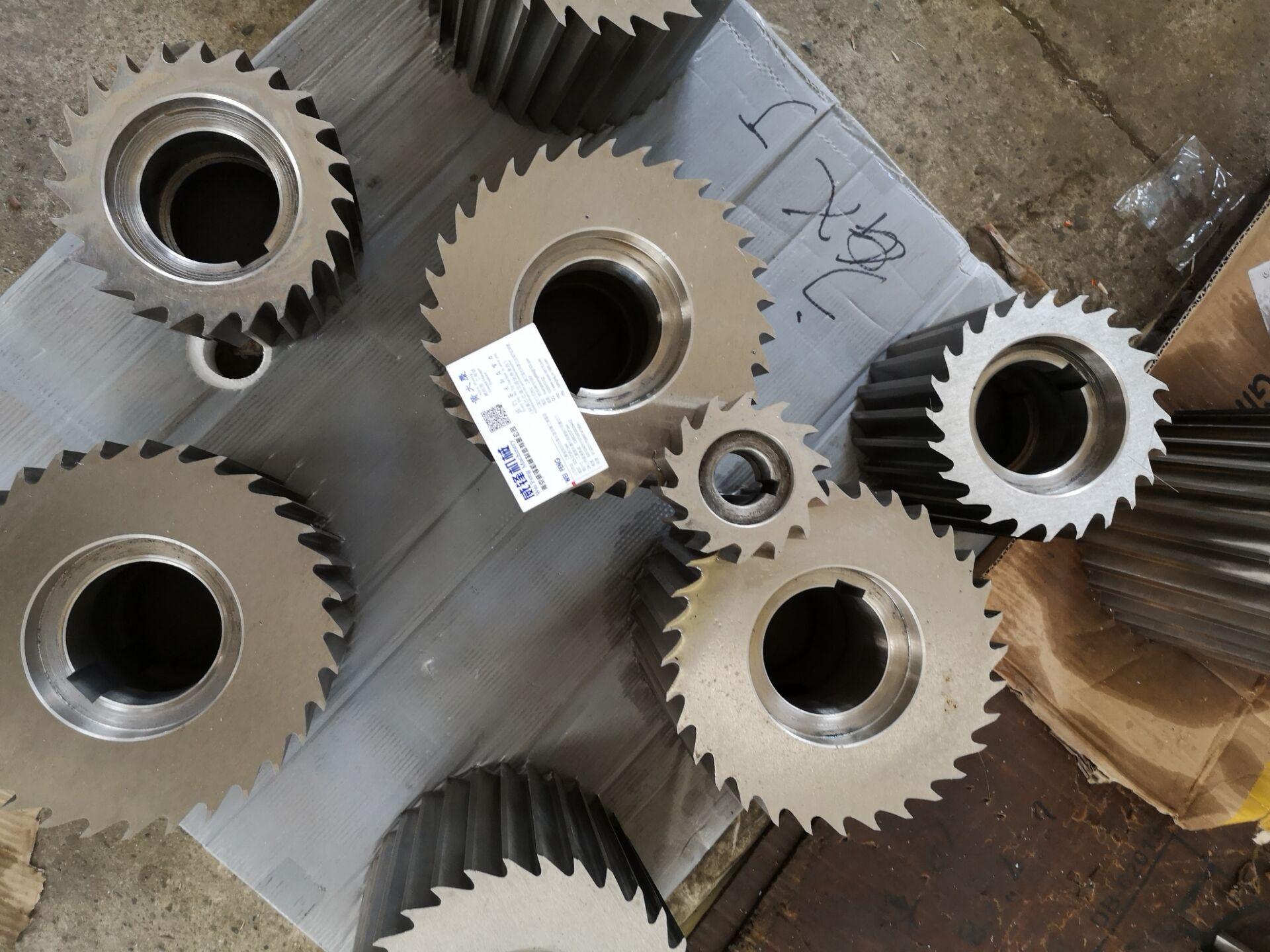 南京塑料切粒机滚刀生产厂家 运转平稳,噪音小,产量高