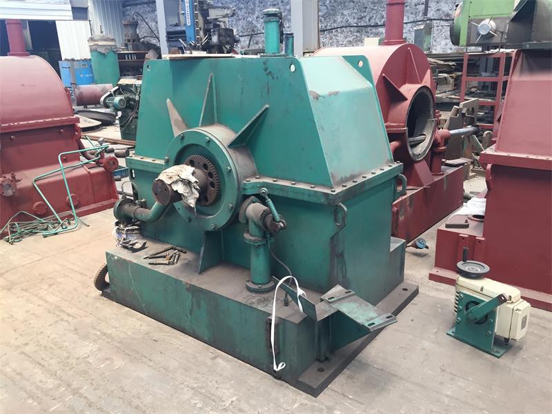 新疆昊冶调速型联轴器YOTGC620工程机械专用