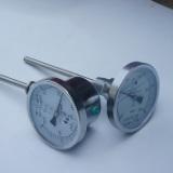 四川WSS双金属温度计的特点_WSS双金属温度计怎么使用