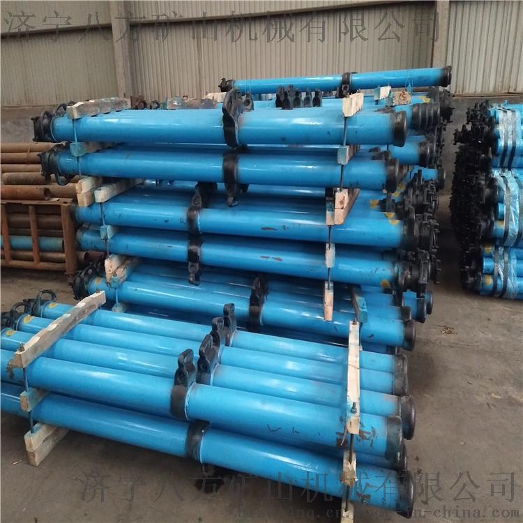 山东 DW06-300/100X单体液压支柱