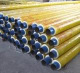 厂家专业定制玻璃钢供暖管道的质量