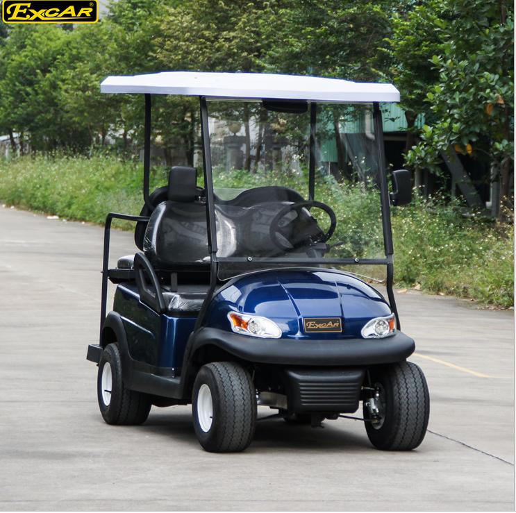 供应4座高尔夫球车 电动游览车销售