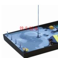 惠州供应黑色环氧树脂灌封胶图片