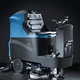 驾驶式洗地机推荐菲迈普Mr 85 B