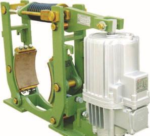 优质YWZ10-200/E23系列电力液压鼓式制动器