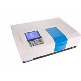 UV1901UV1901PCS型双光束扫描型紫外可见分光光度计