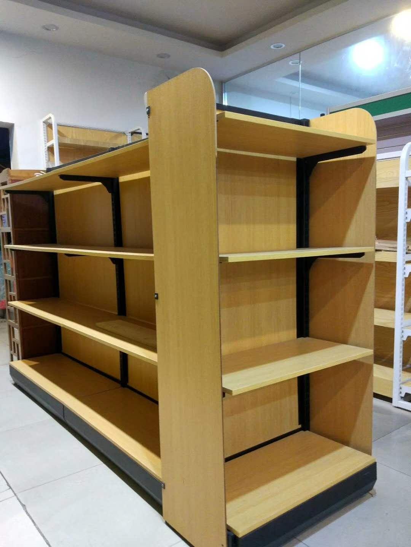 广州公源背孔超市货架 款式新颖、质量保证