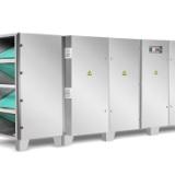 uv光氧催化废气处理设备【国云环保】过环保+节约成本