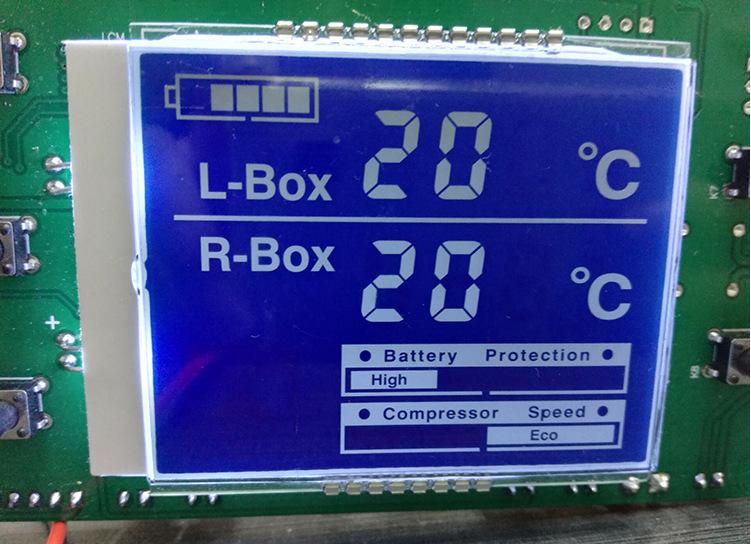 供应车载冰箱控制板开发设计 车载冰箱电路电路板OEM ODM生产订制冰箱控制板开发设计