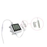 温湿度记录仪网口上传跨网段上传
