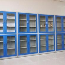 实验室全钢-样品试剂柜