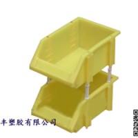 长沙塑料零件盒零件箱物料盒