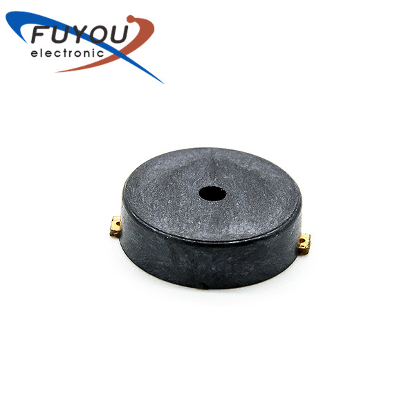 厂家直销 10*3.2mm贴片式蜂鸣器 3V 电磁式 无源