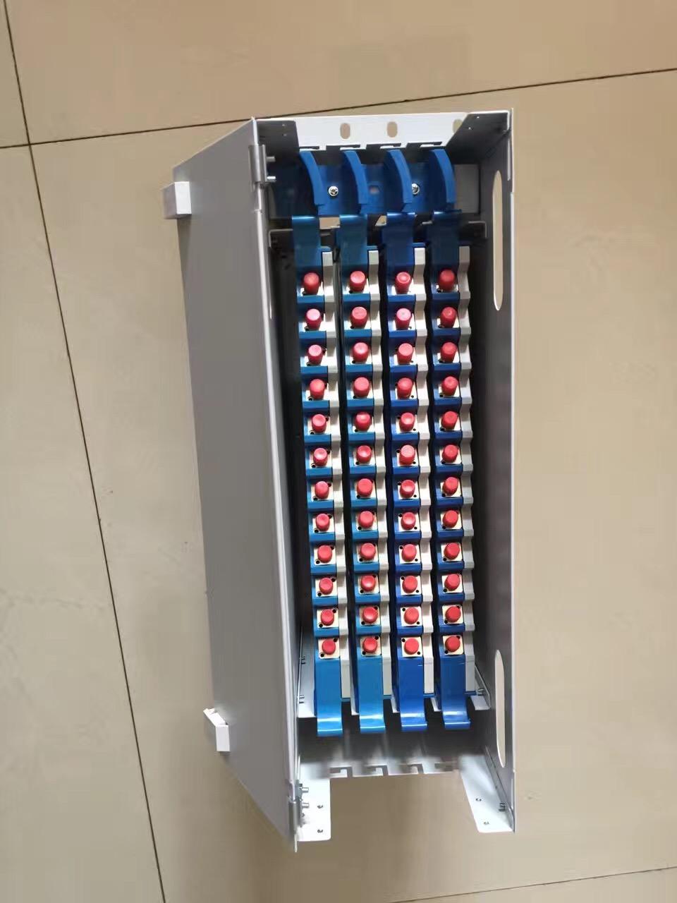 生产订做各种规格光纤配线架 光纤配线架工厂直供