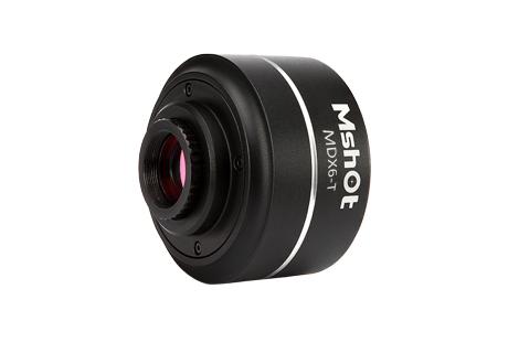 高速显微镜摄像头 MDX1-T