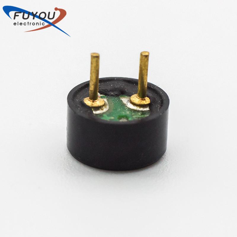 常州福佑6.5*3.5mm 3V 电磁式无源蜂鸣器