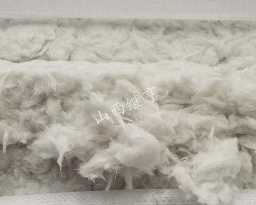 山西条状保温棉厂家