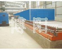 辊筒式单板(木皮)干燥机,潍坊木材烘房,木材烘干机设备图片