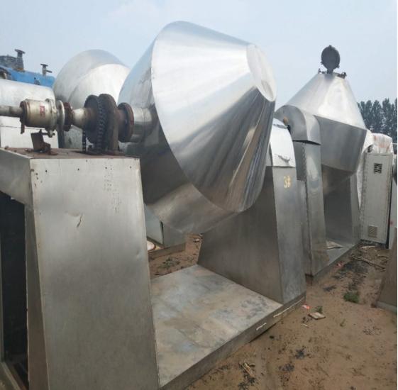 出售二手耙式干燥机厂家直销 二手干燥机-厂家供应商