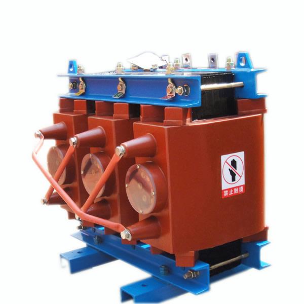 干式变压器厂家专业生产SC10-30/10.5-0.4全铜干式所用变压器