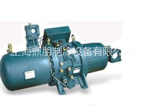 供应汉钟RC2-B-Z中温螺杆压缩机
